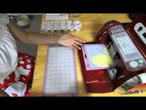 Cricut Cake: Cutting Fondant and Gum Paste Basics for Cake Decorating by Cookies Cupcakes and Cardio - YouTube