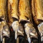 Fische räuchern mit dem Tischräucherofen - so gehts