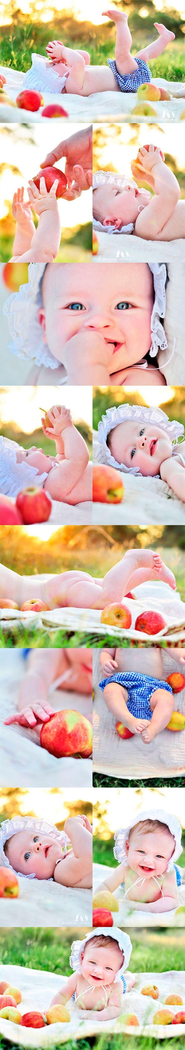 Ideias de como tirar foto de bebê-11                                                                                                                                                                                 Mais