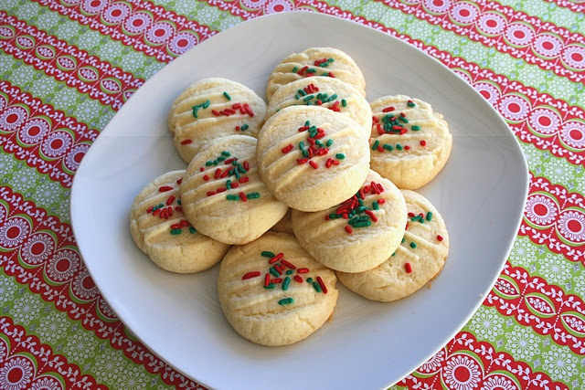 Easy Sugar Cookies | Recipes | Pinterest