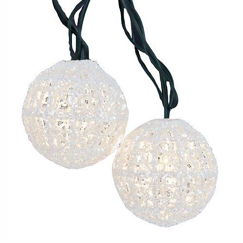 Kohl S Patio String Lights : 101 best images about Tis the Season! on Pinterest Bath body works, Tree skirts and Kohls