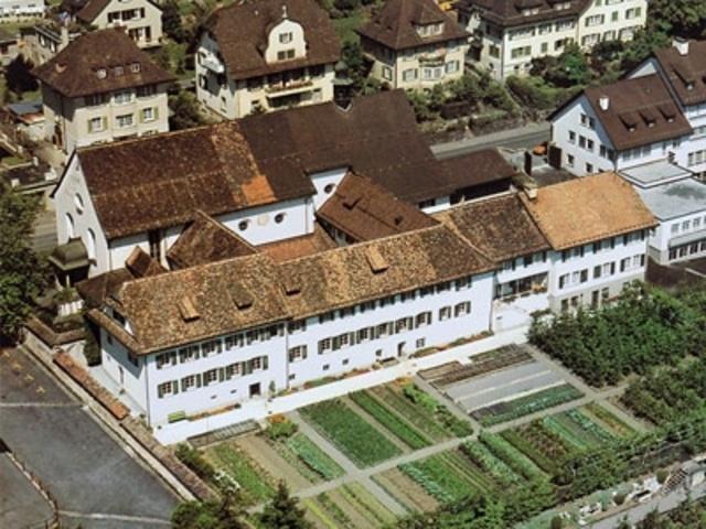 Kloster Schwyz