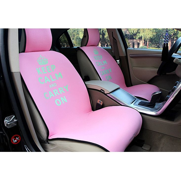 The 25+ Best Pink Car Seat Covers Ideas On Pinterest