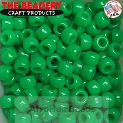 The Beadery Haarkralen 9x6mm Sprinkhaan