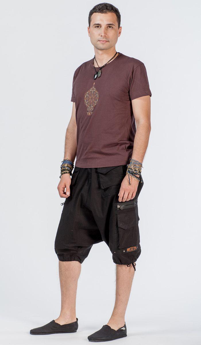 Мужская футболка Джняна