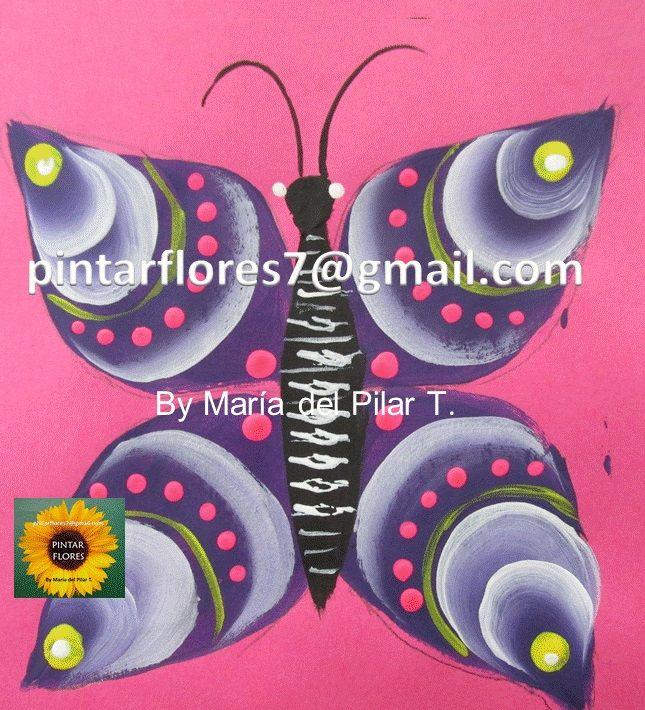 Video mariposa 2 en  http://youtu.be/lLz9KccGxe0