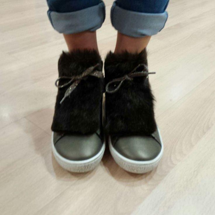 #fluffy#sneakers#sevenoneseven#ortwin#