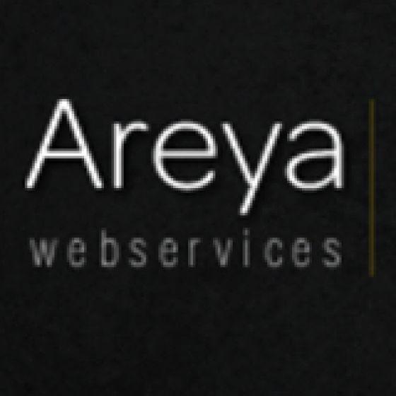 Areya Webservices
