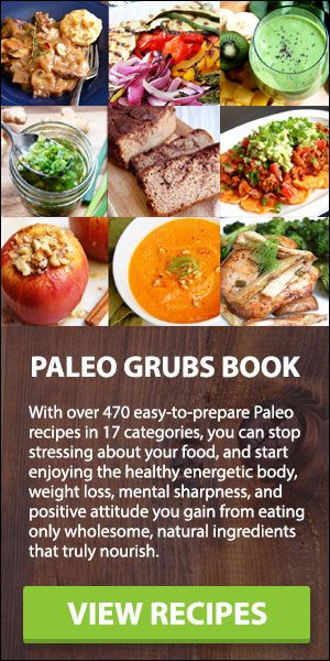 I often like to share easy weeknight dinner recipes, because that is what I make the most at home. Weeknight recipes are also important to help people stay on track with the Paleo diet, as healthy recipes can become part of a regular routine. So here I offer one more recipe that is easy to make...