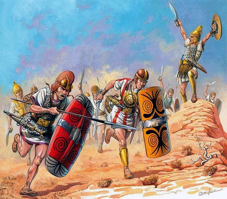 the punic war Whatever the reason, in 218 bce, rome declared war, and the second punic war began the roman navy had improved significantly since the beginning of the last punic war, and they were confident.