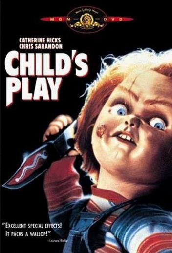 Brinquedo Assassino completa 25 anos; veja curiosidades sobre o filme!