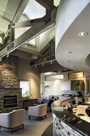 beautiful office reception areas - Google Search