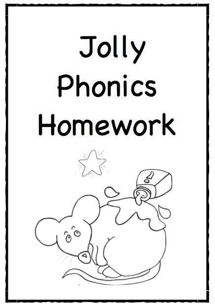 Jolly Phonics Activities on Pinterest | Phonics Activities, Phonics ...
