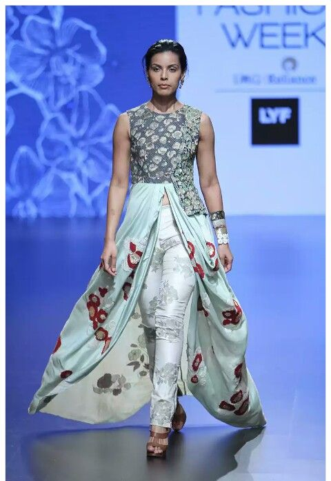 Lakme Fashion Week Summer Collection 2016