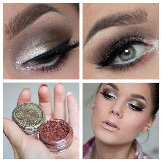 134 Best Make Up Tutorials Etc Images On Pinterest