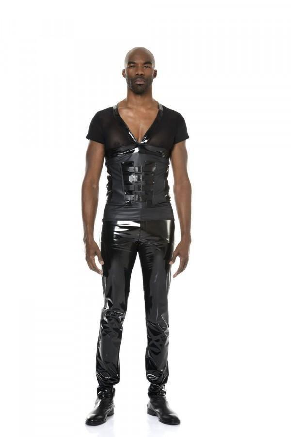 Man fetish clothing