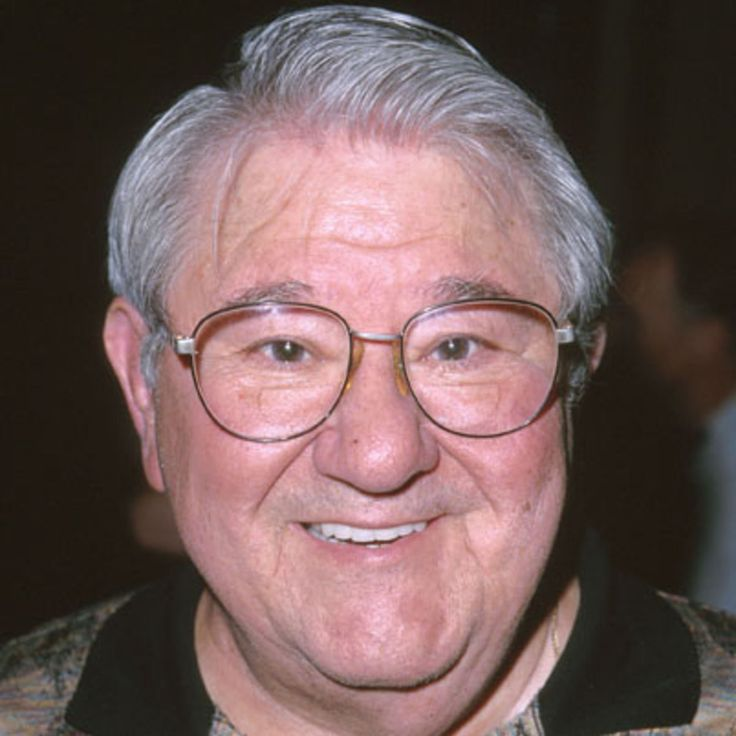 Buddy Hackett - Film Actor