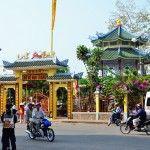Bo De Dao Trang in Chau Doc, more information  http://www.chaudoctravel.com/2013/03/see-photos-in-chau-doc-an-giang/