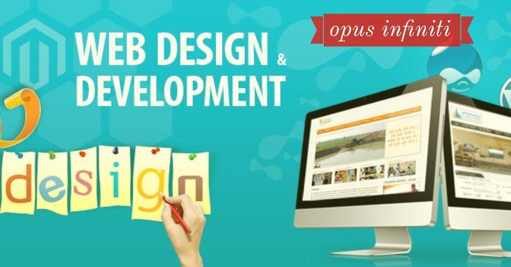 #WebDesigningCompany,#WebDevelopment,#WebDesigningServices,#EcommerceWebsites,#WebDesignCompany,#WebDevelopmentIndia,#CustomWebDesigning To know more details http://opusinfiniti.com/applicationde-webdevelopment.php
