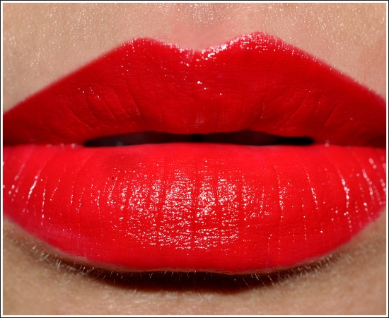 Make Up For Ever Moulin Rouge #43 Rouge Artist Intense Lipstick