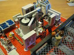 Breaking Bad Lego 1