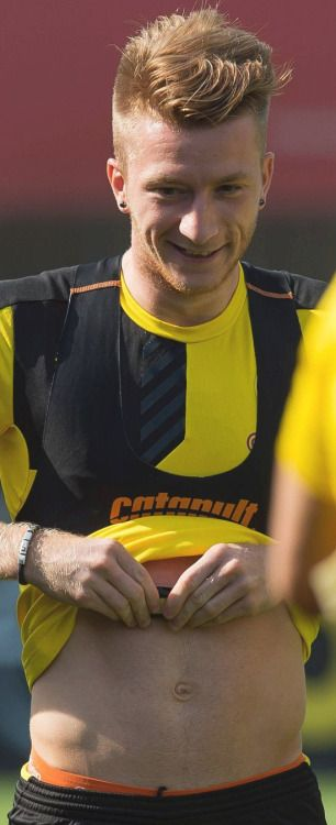 Borussia Dortmund | Marco Reus