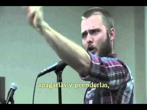 Neil Hilborn EL AMOR SEGÚN UN HOMBRE CON TRASTORNO OBSESIVO-COMPULSIVO