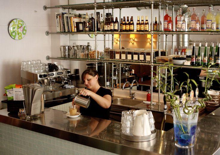 Canteen serverer Østerbros bedste brunch