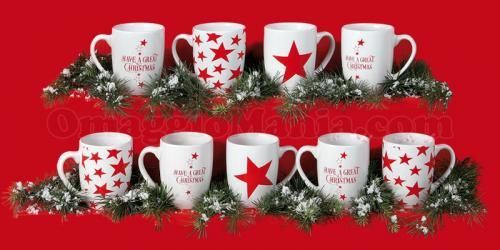 Omaggi e #Sconti: #Mug Stelle di Natale in regalo con Vismara e Ferrarini (link: http://ift.tt/2h8NXNv )
