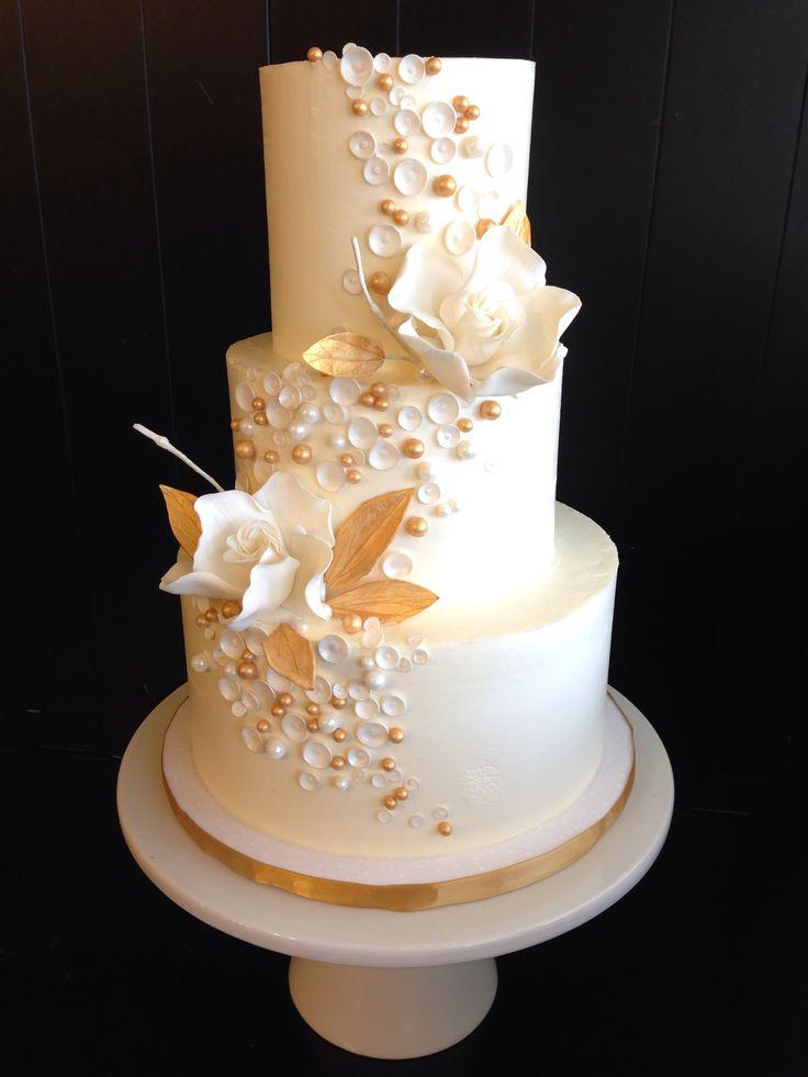 50th Anniversary Cake