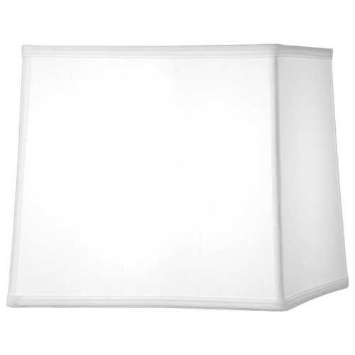 Medium Tapered Square Lamp Shade