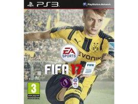 PS3 FIFA 2017 - PlayStation 3 Game