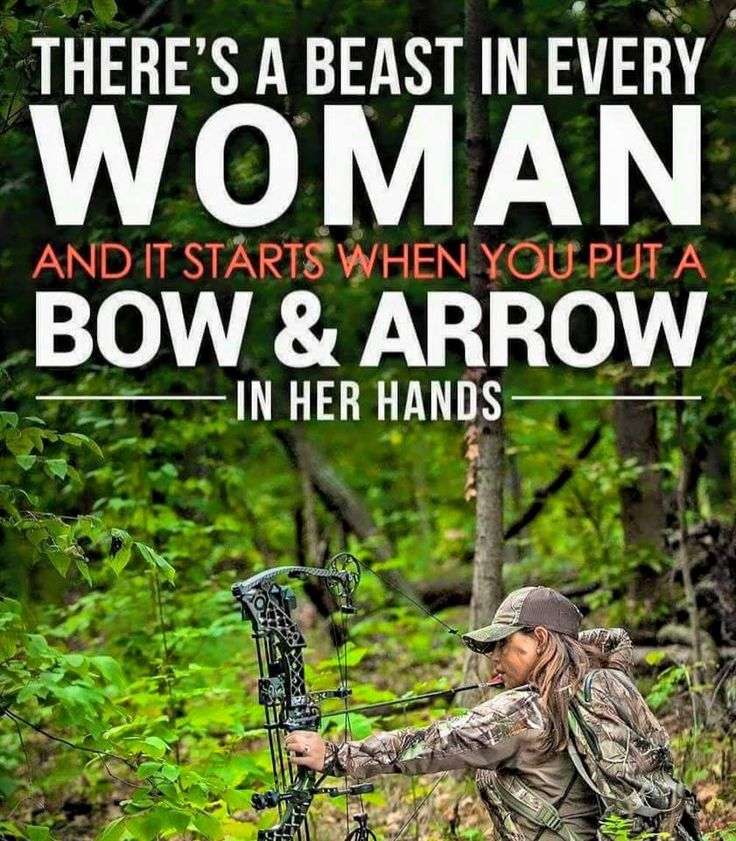 AMEN! #Prois #BeastMode #BowHunting