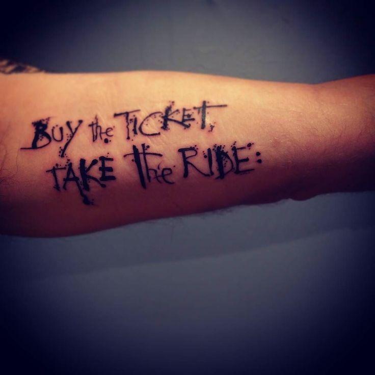 25+ Best Ideas About Vegas Tattoo On Pinterest