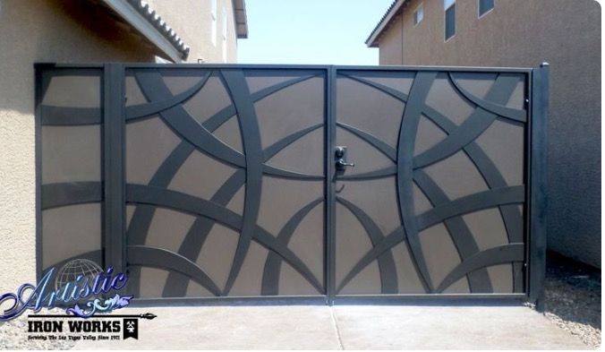 155 best seyit images on pinterest entrance doors for Indoor gate design