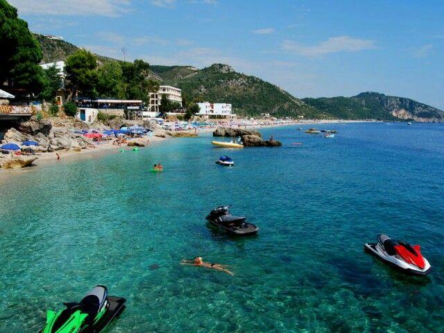 Dhermi-Albania-Travel