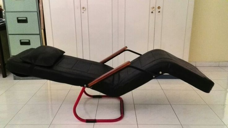 My Nulogravity Chair Cheap Diy Version Of Zero Gravity