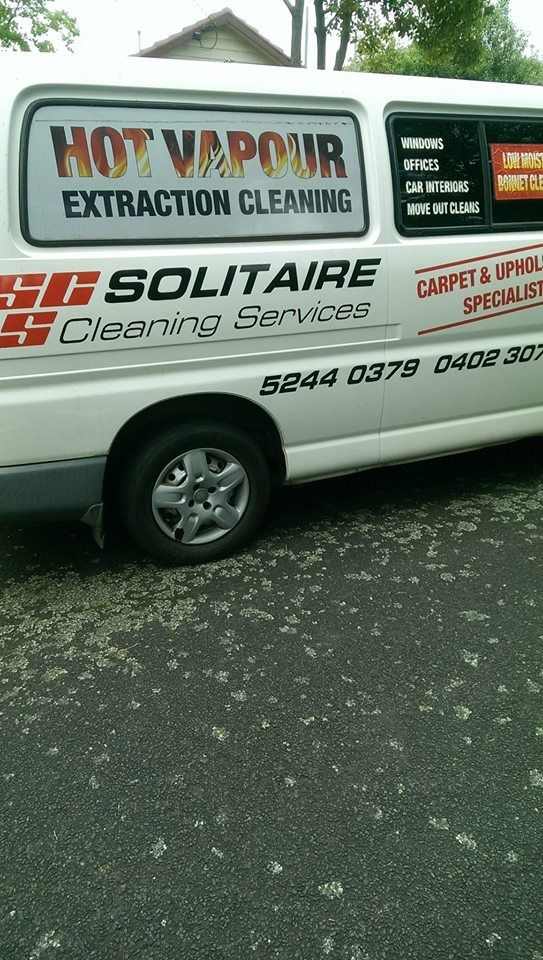 Solitaire Cleaning Services Australia: The Most Trustworthy Cleaning Services Australia: ...