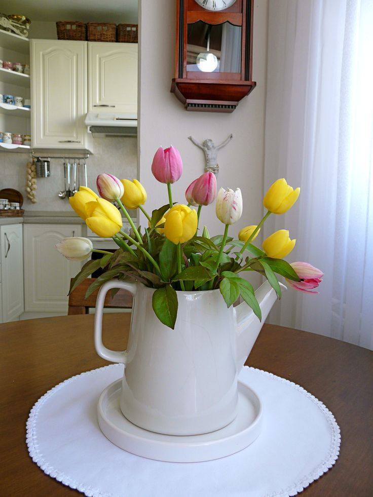 Do vázy