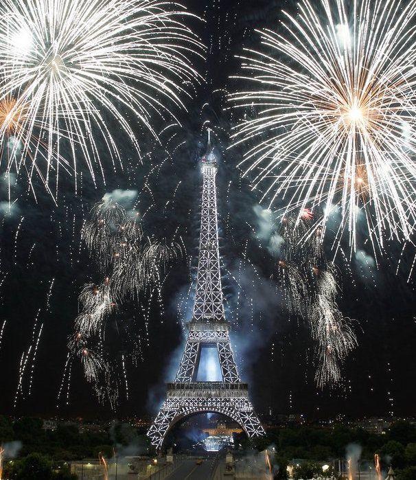 bastille day events paris 2015