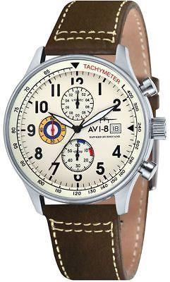 AVI-8 AV-4011 Hawker Hurricane Watch