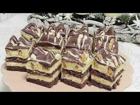 Ciasto Góra Lodowa Kasia Ze Slaska Gotuje Youtube
