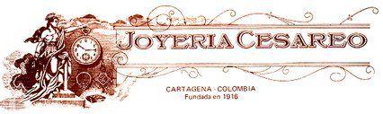 Joyeria Cesareo en Cartagena de Indias, Bolívar