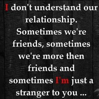 Quotes+About+Confused+Relationships | Quotes and Sayings
