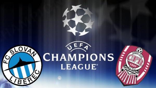 Două campioane vor avea de înfruntat echipele noastre în această seară. CFR Cluj va întâlni pe propriul teren campioana cehiei Slovan Liberec, în timp ce Vaslui va merge cu sabia lui Ştefan cel Mare în Turcia pentru o luptă crâncenă cu Fenerbahce, campioana ţării.