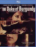 The Duke of Burgundy [2 Discs] [DVD] [English] [2014]