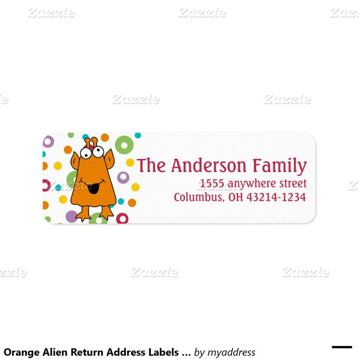 1000 address labels
