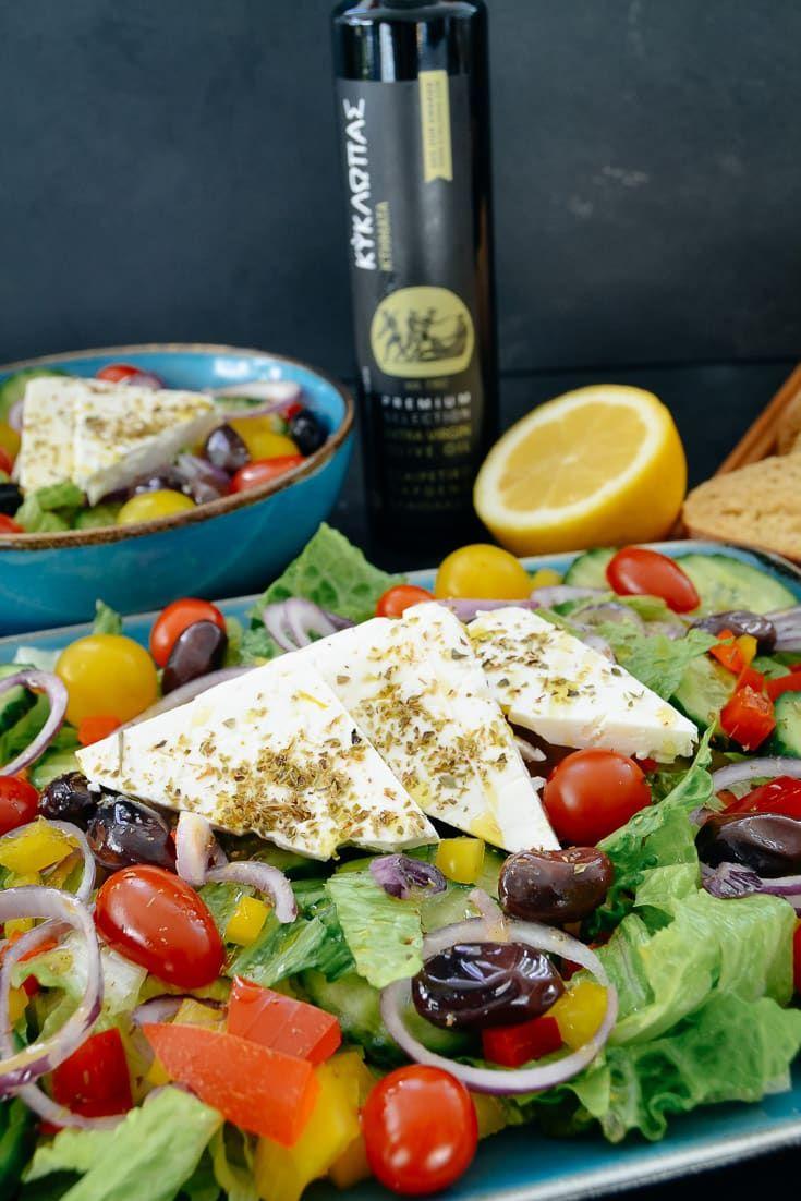 0e07599b34d41136e81eeca8c0f726f2 - Rezepte Griechischer Salat