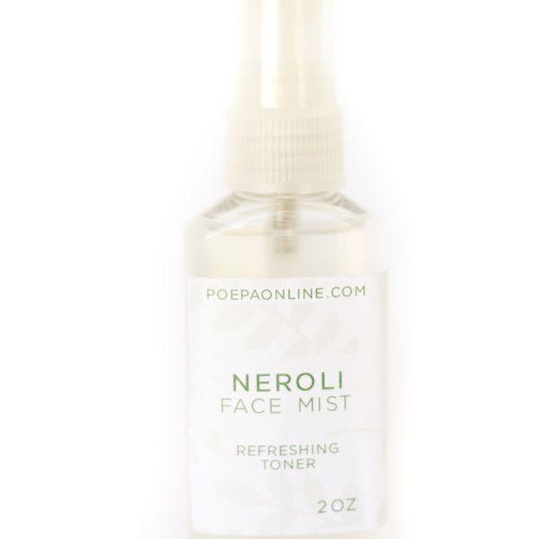 Neroli Toner + Mist | Poepa Soap