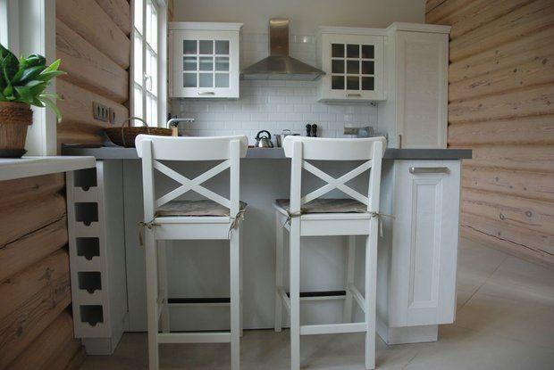 Кухня Натальи - Есть идея - есть IKEA - Babyblog.ru